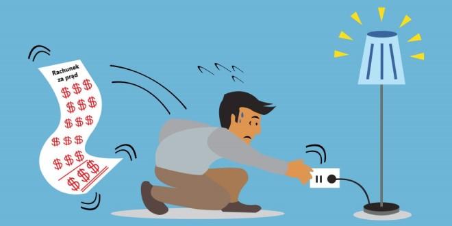 Skuteczne sposoby na obniżenie rachunków za prąd